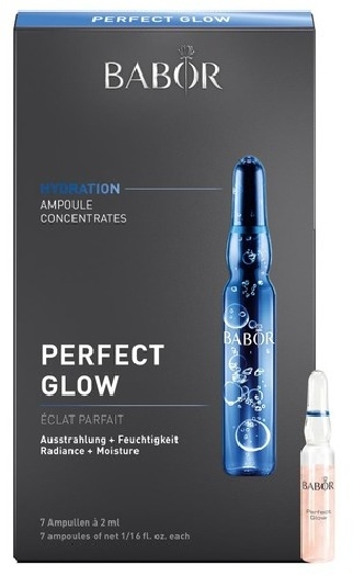 Babor Ampoule Concentrate Perfect Glow, 7 Treatment 14ML