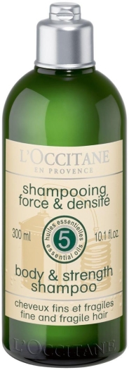 L'Occitane en Provence Aromachology Volumizing Shampoo 300ml