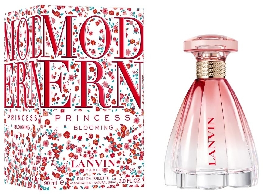 Lanvin Modern Princess Blooming 90ML