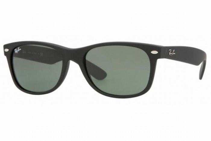 Ray-Ban RB2132 622 55 Sunglasses 2017
