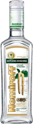 Nemiroff Ukrainian Birch Special 1L