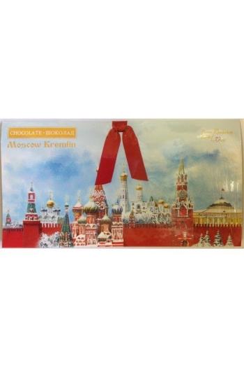 Kremlina Moscow Kremlin Chocolate 100g