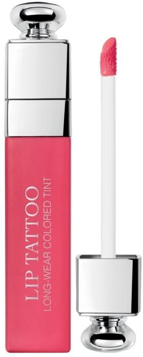 Dior Addict Lip Tattoo Lipstick N761 Natural Cherry