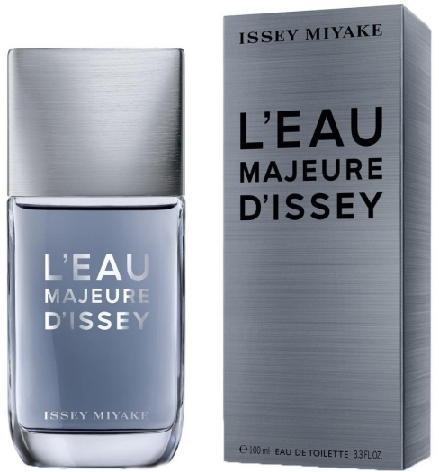 Issey Miyake L'Eau Majeure EdT 100ml