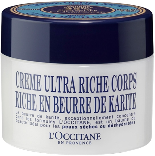 L'Occitane en Provence Karite-Shea Butter Ultra Rich 200ml