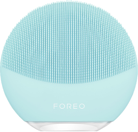 Foreo Luna Mini 3 Facial Cleansing Brush Mint