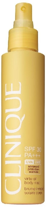 Clinique Body SPF 30 Virtu-Oil Body Spray 144ml