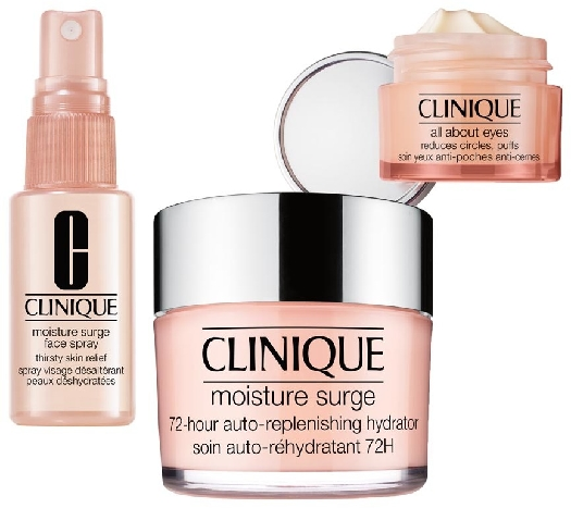 Clinique Ultra Hydration set