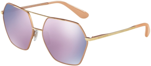 Dolce&Gabbana DG2157 12945R 59 Sunglasses