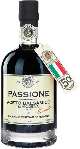Mussini Balsamic Vinegar of Modena Passion 500ml