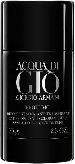Armani Acqua Di Gio Homme Profumo Deostic 75g