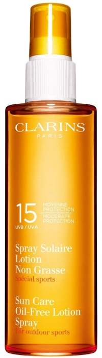 Clarins Sun Care Oil-Free Lotion 150ml