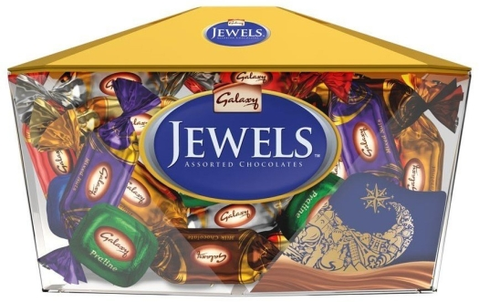 Galaxy Jewels 400g