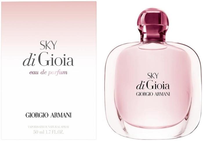 Giorgio Armani Sky Di Gioia EdP 50ml