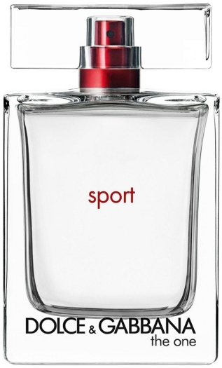 Dolce&Gabbana The One for men sport EdT 50ml