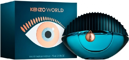 Kenzo World Intense EdP 75 ml