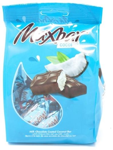 Solen Maxbar Coconut 475g