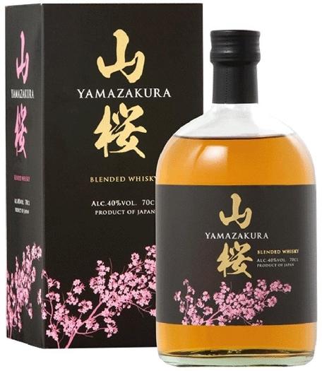 Yamazakura Blended 0.7L