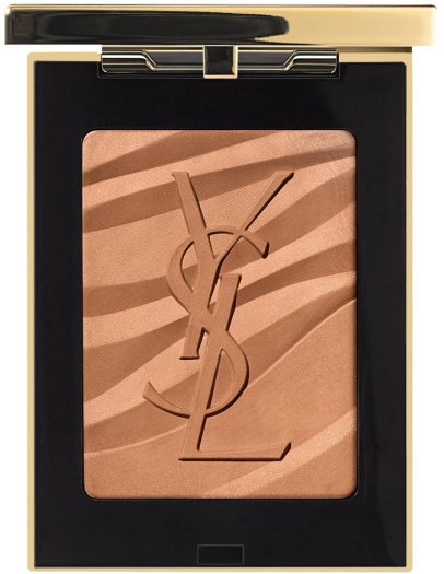 Yves Saint Laurent Terre Sharienne Bronzing powder N2 Fire opal 12g