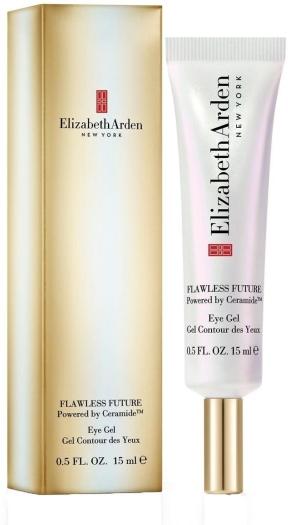 Elizabeth Arden Ceramide Flawless Future Eye Gel 15ml
