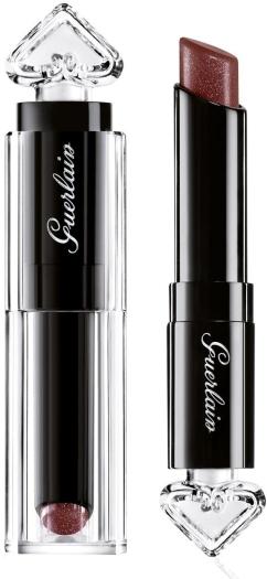 Guerlain La Petite Robe Noire Lipstick N13 Leather Blazer 2.8g