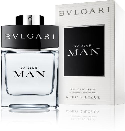 Bvlgari Man 60ml