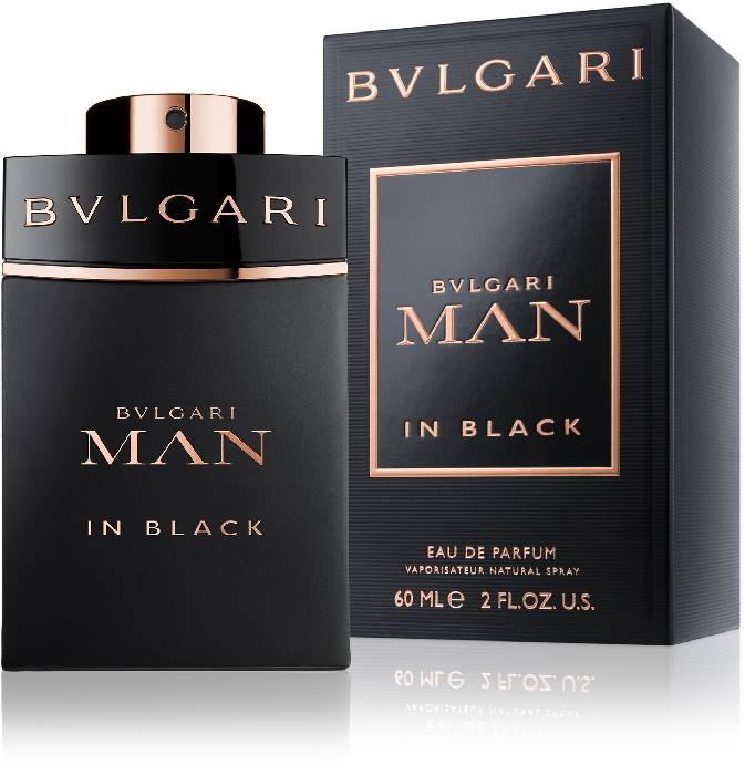 Bvlgari Man in Black EdP 60ml