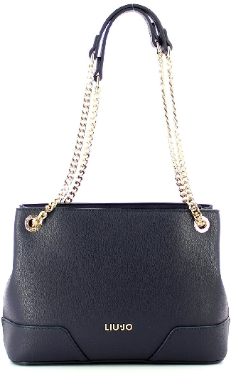 Liu Jo Shoulder Crossbody black bag