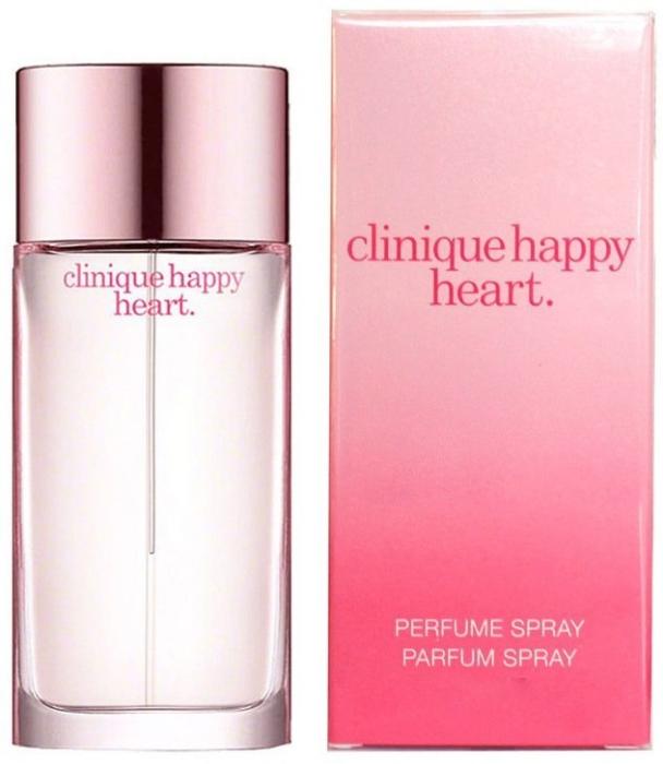 Clinique Happy Heart EdP 50ml