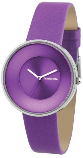 Lambretta Cielo 2101 Purple Watch