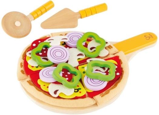 Hape E3129 Homemade Pizza Set
