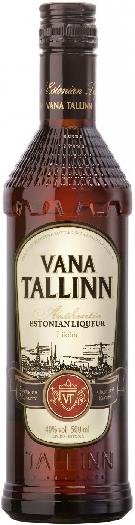 Vana Tallinn 0.5L