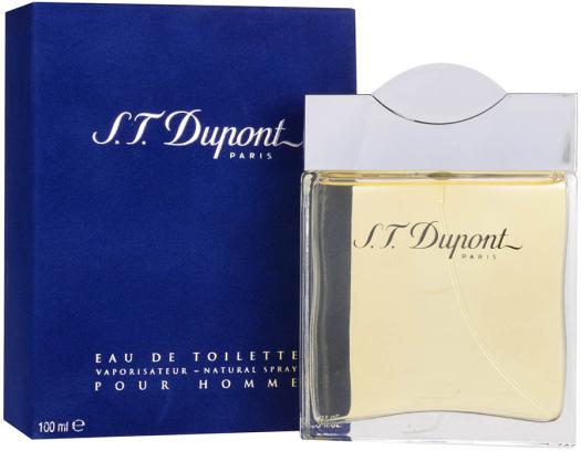 S.T. Dupont Pour Homme 100ml