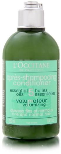 L'Occitane en Provence Aromachology Volume Conditioner 250ml