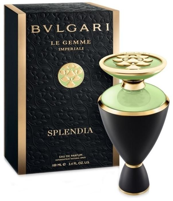 Bvlgari Le Gemme Splendia 100ml