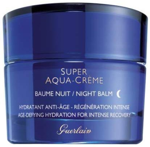 Guerlain Super Aqua Night Cream 50ml