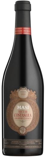 Masi Nectar Costasera, Amarone della Valpolicella Classico, DOCG, dry, red 0.75L