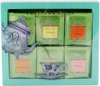 Fortnum & Mason Tea Green Select 120g