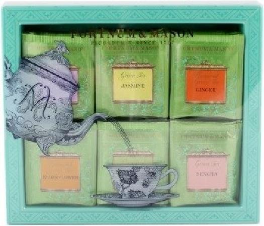 Fortnum & Mason Tea Green Select 120g