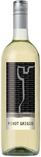 Casteltorre Pinot Grigio delle Venezie 0,75L