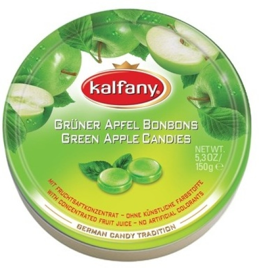 Kalfany Green Apple 150g