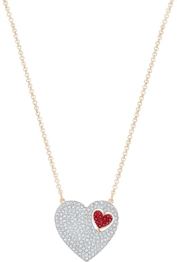 Swarovski Great Heart 5272346 Necklace