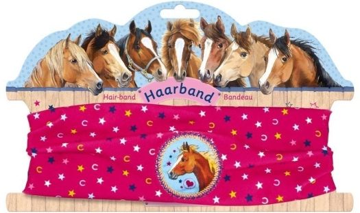 Spiegelburg Pferdefreunde 13726 Hair Band