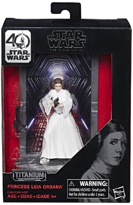 Star Wars C1857EU4 Metal figures