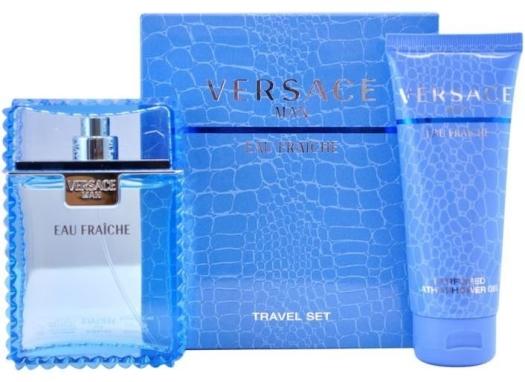 Versace Eau Fraiche Set