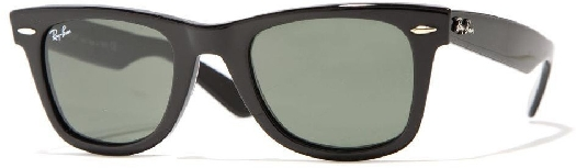 Ray-Ban RB2140 901 50 Sunglasses 2017