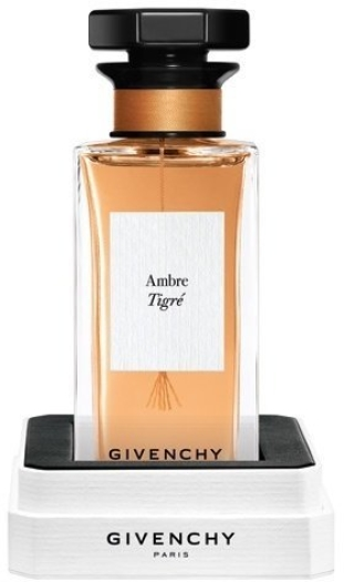 Givenchy L'Atelier Ambre Tigre EdP 100ml