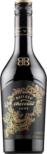 Baileys Chocolat Luxe 0.5L