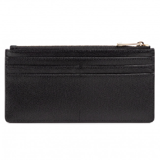 Furla Astrid XL Business Card Case, Black 1046958
