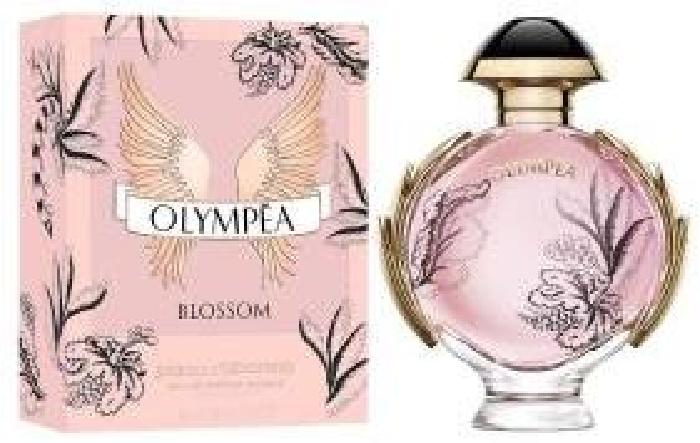 Paco Rabanne Olympea Blossom 65164671 EDPS 80ml